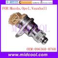 New Fuel Pressure Sensor SCV Suction Control Valve use OE NO. 096360-0760 / 0963600760 for Mazda Opel Vauxhall