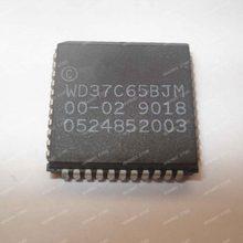 100% Novo PLCC WD33C93AJM WD33C93BJM WD37C65BJM WD37C65CJM WD42C22A-JU WD90C00-JK