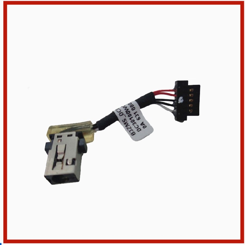 DC Jack toma de corriente cable adaptador Power para Acer Aspire 5742 5552 5741 5741 Z