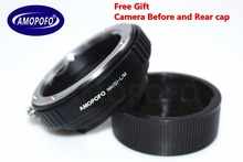 Amopofo NikonG-LM Adapter for Nikon G AI A F Lens to Leica M L/M M9 M8 M7 M6 M5 TECHART LM-EA 7
