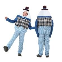 Engraçado Crianças Gordura Anão Cosplay Roupas de Alta Qualidade de  Halloween Do Partido Dos Miúdos Traje Desempenho 8f8490b37fb