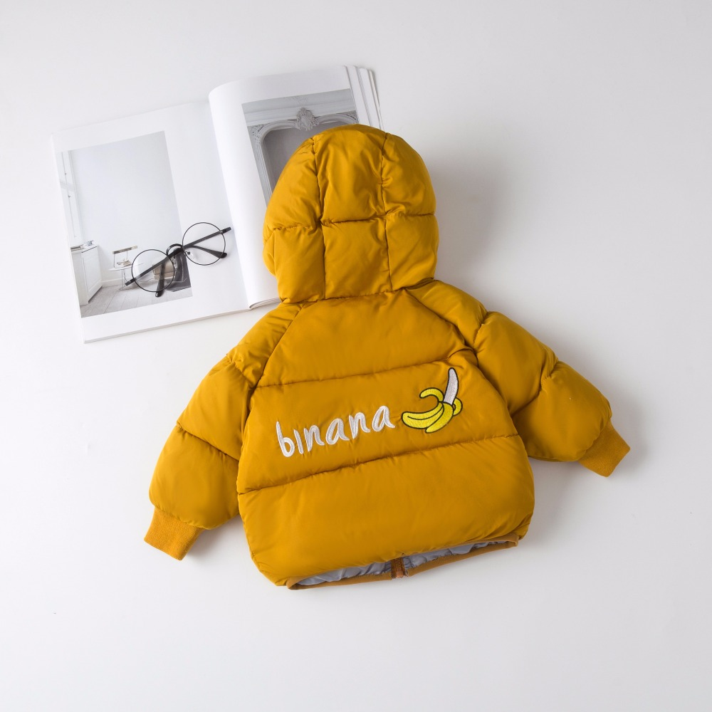 Outerwear & Coats Boys' Baby Clothing Knowledgeable New Baby Girl And Boy Coat Infant Hoodie Thickness Autumn Winter Infant Jacket Baby Coat 8bb015