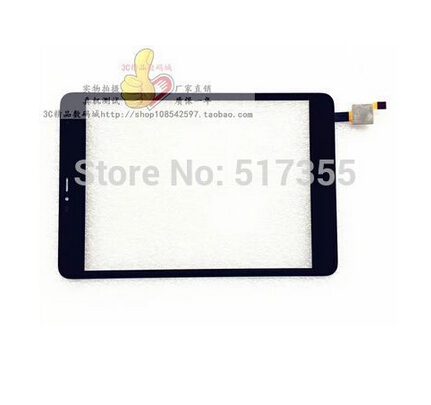 US $34 04 |Original touch screen Verico UniPad 7 85 Tablet Touch panel  Digitizer Glass Sensor Free Shipping-in Tablet LCDs & Panels from Computer  &