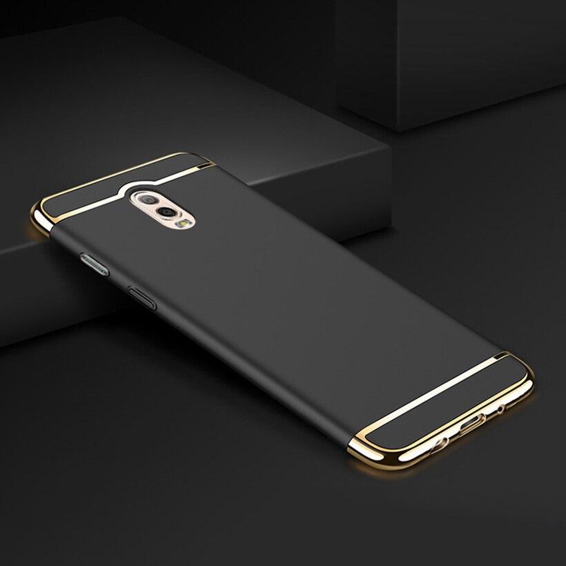 Case For Samsung J7 Plus C8 Covers Galaxy C7 2017 Case J7 PLUS J7+ Hard Plastic Matte Ultral Thin C710FDS C8 C7100 Cases DD
