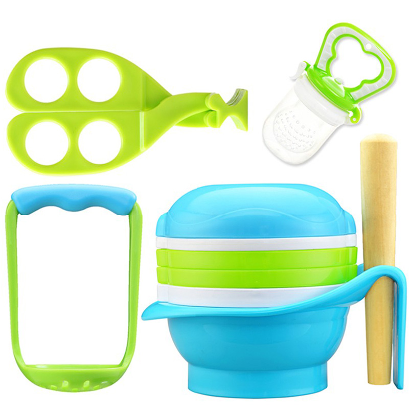 Food Processor For Baby Weaning