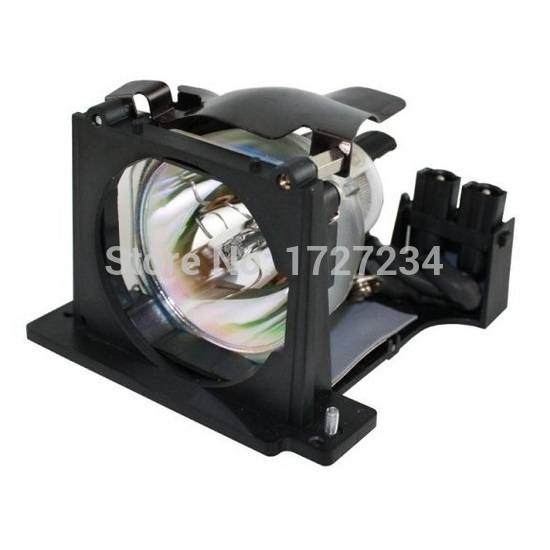 180 Days warranty Projector lamp 725-10037 / R3135 / 310-4747 / OP3310/730-11230 for 4100MP Projector Lamp with housing