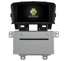 1024*600 Android 6.0 Dvd-плеер Автомобиля gps для Chevrolet Cruze 2008 2009 2010 2011 2012 2013 2014 радио стерео навигации 4 Г lite