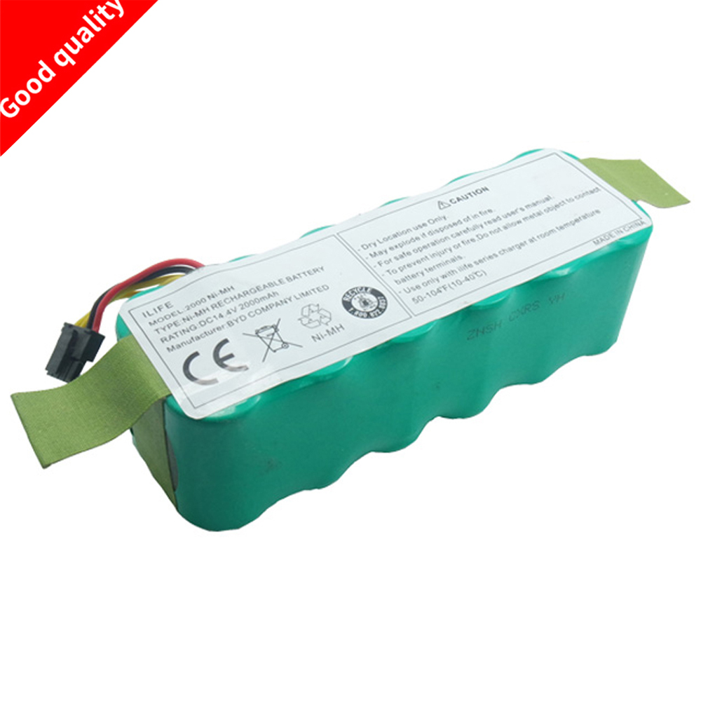 14 4v 3500 mah ni mh battery pack for ariete briciola 2711 for Ariete cordless sweeper