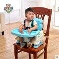 Crianças cadeiras de assento do bebê de plástico pequena sala de jantar cadeira de bebê multifunction do bebê assento do bebê mesas de jantar