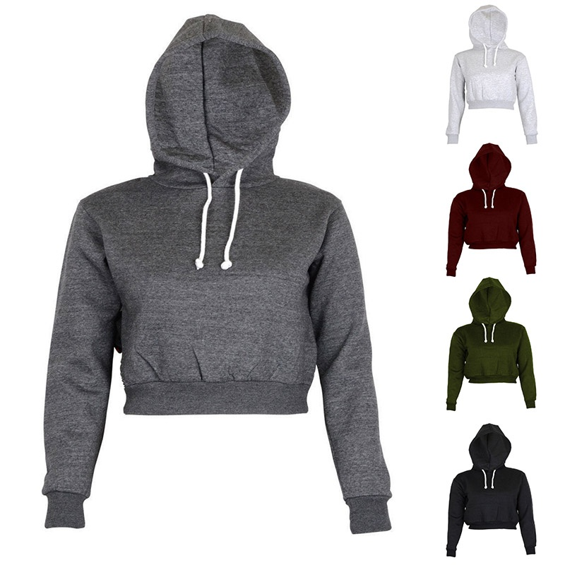 Online Get Cheap Plain Hooded Sweatshirts -Aliexpress.com ...