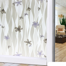 Window-Cover Foil Privacy Frosted-Glass-Films Self-Adhesive 45x100cm Waterproof Bedroom