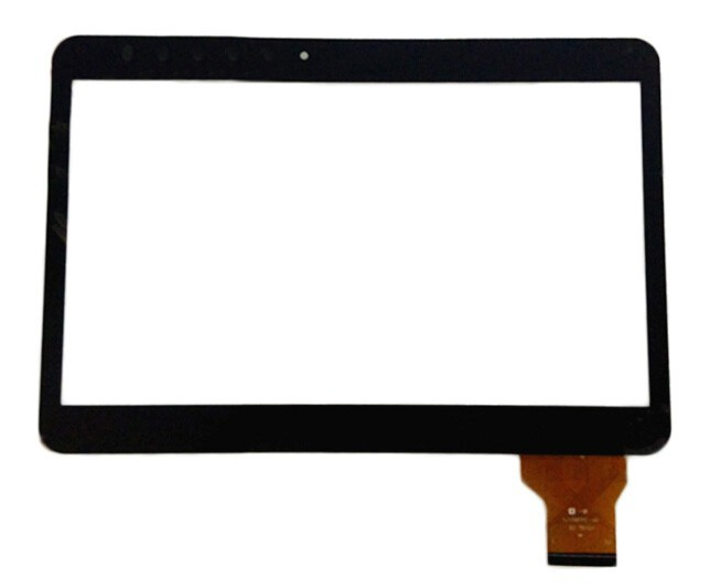 New Replacement 10.1 Inch Touch Screen Digitizer Panel Glass For DEXP Ursus TS110 new touch screen for 7 inch dexp ursus 7e tablet touch panel digitizer sensor replacement free shipping