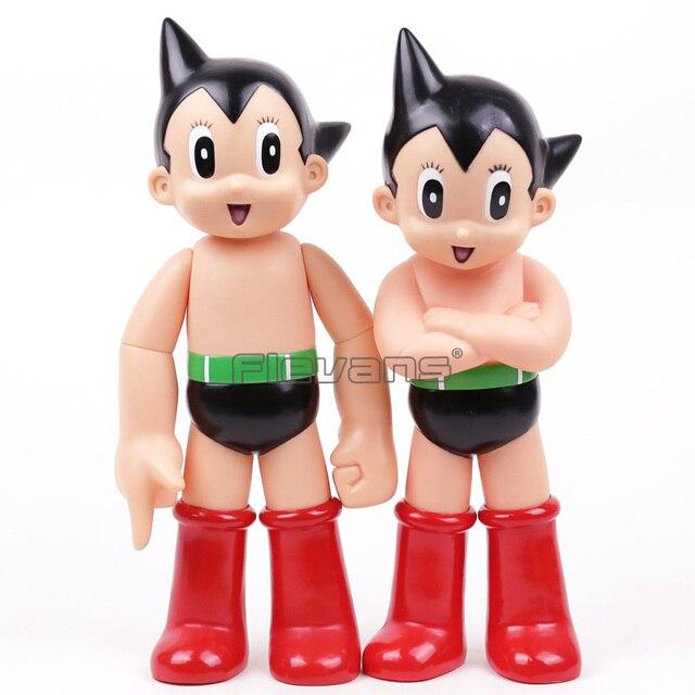 Anime Astro Boy Figure Tetsuwan Atom Statue Christmas Birthday Gift ...