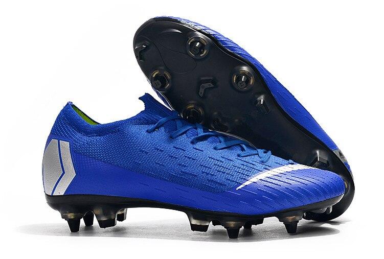 Best Quality Wholesales Vapor VII Elite SG AC39-45 Football Shoes ,Boots Cleats ,Many Colors