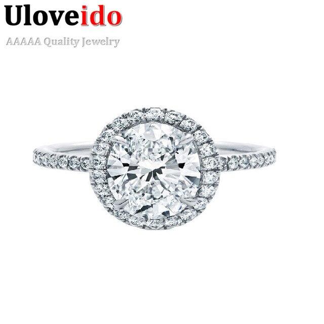 Aliexpress.com : Buy Uloveido Fashion Women's Rings with