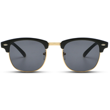 Polarized SunGlasses Summer Clubmaster