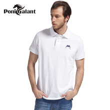 Brand Clothing Short Sleeve Polo Homme Tommis Men Cotton Classic Design Solid Polo Ralphmen Crossfit Fitness Casual Polo Men
