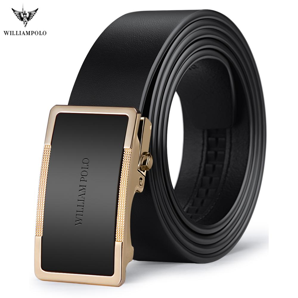 Leather strap buckle Quality