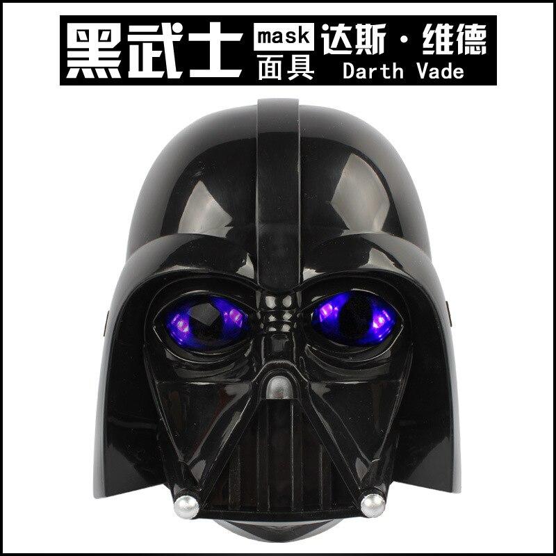 Star Wars maska Darth Vader i Stormtrooper maska s LED - Igračke figurice - Foto 5