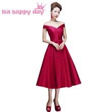 Robe de soiree, женские летние элегантные чайные платья, вечерние платья цвета шампанского, строгие вечерние платья, украшенные платья под 100, H2644