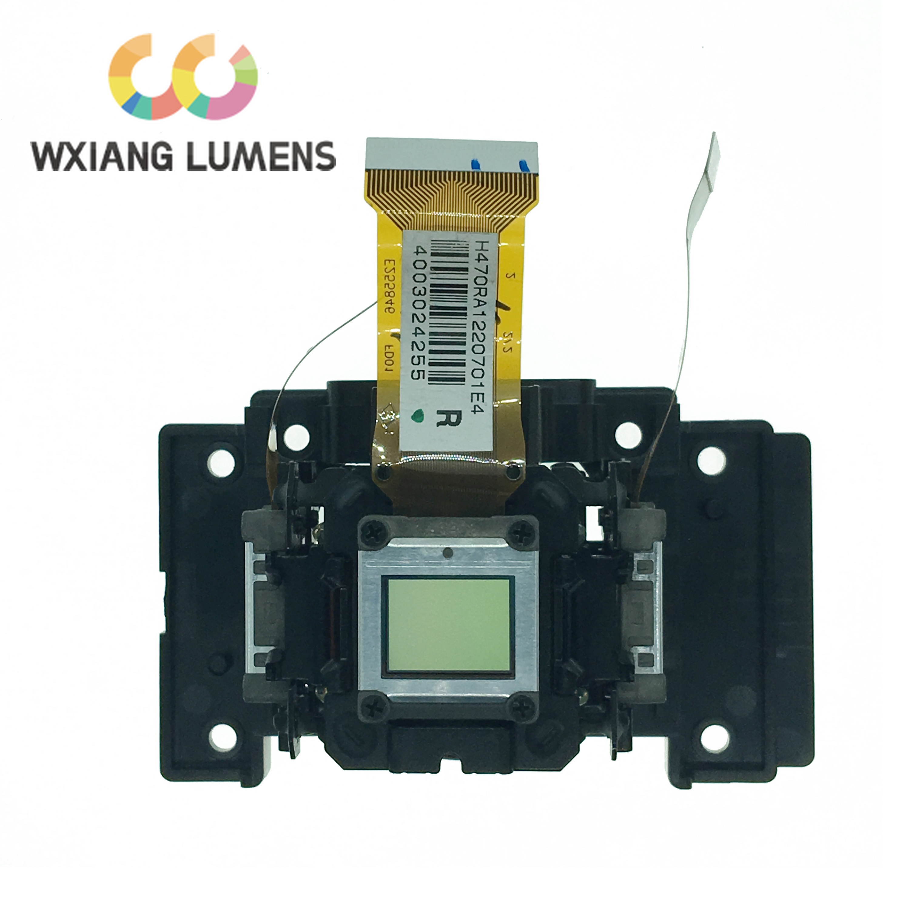Optic Engine LCD Prism Assy Projector Optical Block H470 LCD Panel For EPSON EB-1940/1950/1960/1955/1945/1965 Projector Parts