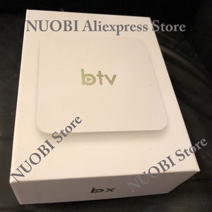 Image 4 - BTV Bx B10 กล่องโปรตุเกสบราซิลบราซิลMedia Playerดีกว่าBtv B9