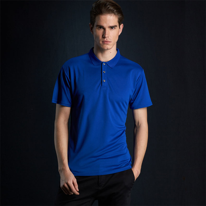 Fast Dry Polo Shirt Men Summer Couple Casual Short Polos Male Fashion Quality Men Women Sport Top Tee 2019 New Fitted Size S-4XL 04