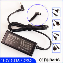 19.5 V 3.33A Laptop Ac Power Adapter Carregador para HP Spectre x360 13-4001dx 13-4002dx 13-4003dx 13t-4100 13-4005dx 13-4100dx