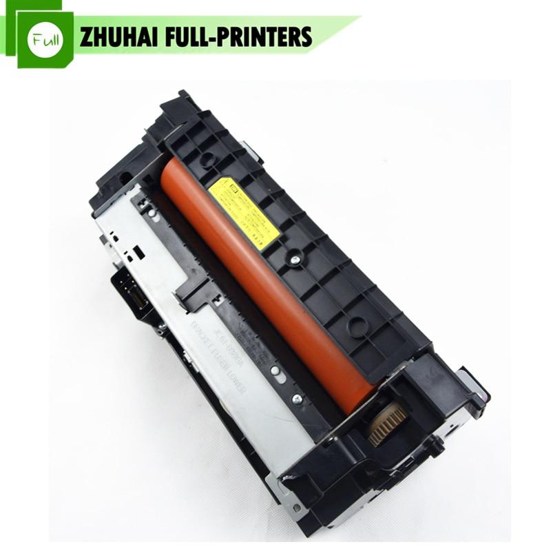 JC91-01105A Fuser Assembly Fuser Unit 110/120V Refurbished Original for Samsung ML-5510ND ML-6510ND 5512 6512 цена