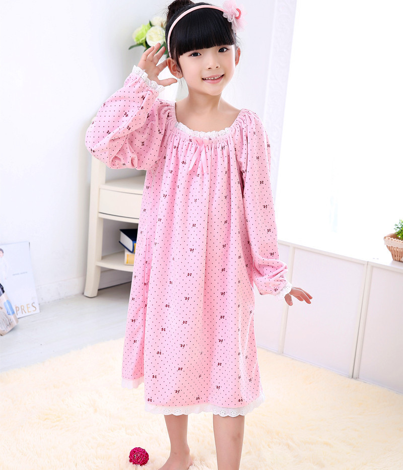 Girl's Nightgowns Sleepwear Cotton Cute Rabbit Princess Nightdress Sleep Shirts. from $ 9 99 Prime. out of 5 stars 5. HOYMN. Girls' Nightgowns & Sleep Shirts Cotton Sleepwear for Toddler Years. from $ 10 98 Prime. out of 5 stars AOSKERA.
