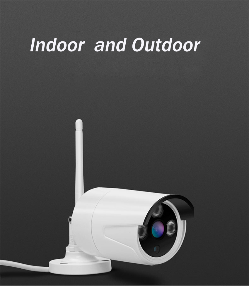 HD Full 1080P Waterproof Wifi IP Camera 2.0MP Outdoor Wireless fast shipping street camera P2P Bullet security camera ONVIF owlcat wifi ip camera bullet outdoor waterproof onvif wireless network kamara 2mp full hd 1080p 720p security cctv camera