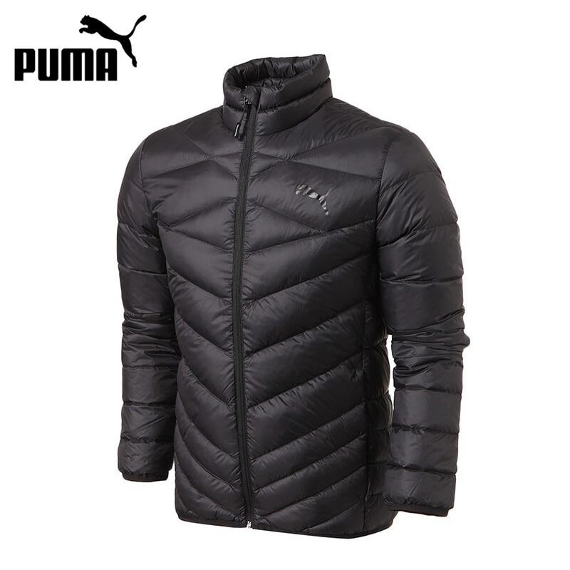 Original New Arrival PUMA PWRWarm X packLITE 600 Down JKT Men's Down coat Hiking Down Sportswear цена