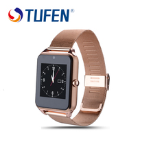 Smart Watch GT08 Plus Clock Sync Notifier Support Sim Card Bluetooth Connectivity Android Phone Smartwatch Alloy Smartwatch
