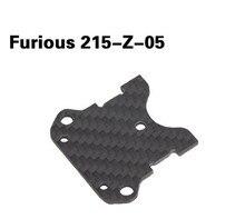 Walkera Furious 215-Z-05 Upper Plate Carbon Fiber Board for Walkera Furious 215 FPV Racing Drone Quadcopter Aircraft