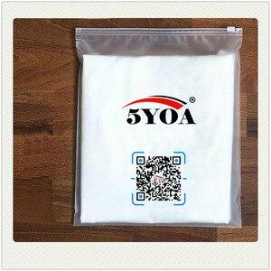 Image 3 - 5YOA 50pcs 5YOA 1.8mm EM4100 125khz Keyfob RFID Tag Tags Access Control Card  Key Fob Token Ring Proximity Chip