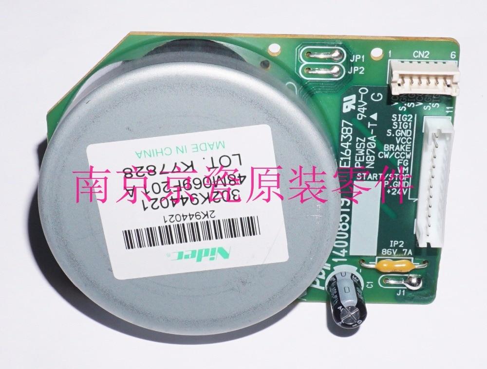 New Original Kyocera MOTOR-BL W30 DRUM for:TA3051ci-7551ci 2552ci-7052ci 4002i-6002i cs067b bl new
