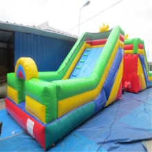 commercial inflatable bouncers with CE/UL blower