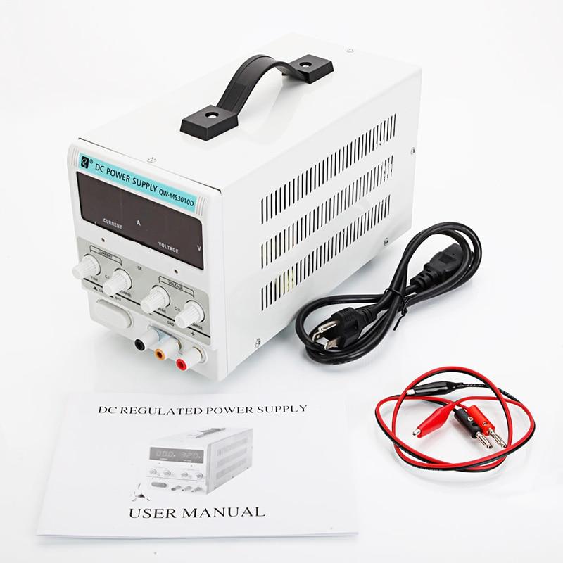 110V/220V Adjustable DC power supply 30V 5A 150W cps 6011 60v 11a digital adjustable dc power supply laboratory power supply cps6011