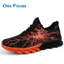 Men'S Fashion Casual Shoes Men Lace-Up Spring Autumn Winter Blade Men'S Casual Tide Mens Skid Resistance Trainers New Arrival