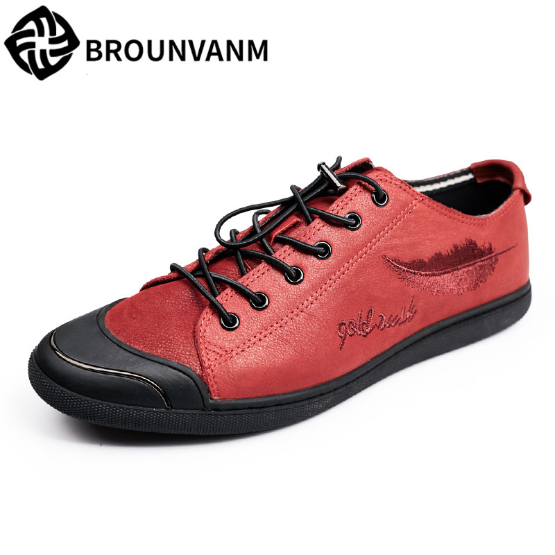 2017 new autumn winter British retro men shoes zipper leather shoes breathable sneaker fashion boots men casual shoes,handmade f the spring and summer men casual shoes men leather lace shoes soled breathable sneaker lightweight british black shoes men