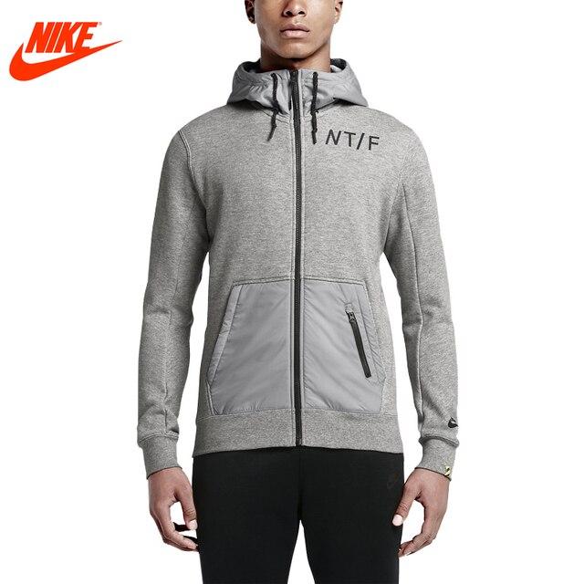 Primavera Original Gris De Negro Punto Hombres Nike Nueva Chaqueta  Transpirable Deportiva qOtwrgO 99c305bbc2a42