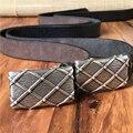 Старинные Металлические Пряжки Мужские Пояса Роскошные Подлинная Кожаные Ремни Для Мужчин Ceinture Homme Мужской Ремень Поясной Ремень Cinturon Широкий MBT0465