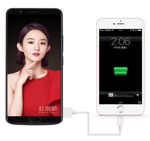 Image 3 - Battery Charger Case for Huawei Honor 9 V10 V9 External Charging Case Backup Power Bank Battery Charger Stand Hold Back Cover