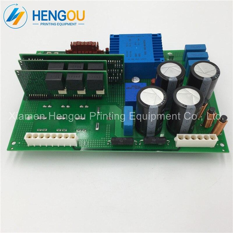 все цены на good quality M2.144.2111 Heidelberg BOARD KLM4 00.781.4754 for machine SM102 SM74 SM52 GTO52 card онлайн