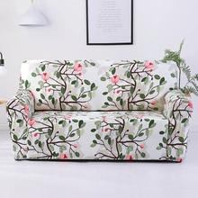 Capa de sofá com estiramento, capa para proteger sofá e poltrona, decoração para sala de estar, capa de sofá e poltrona, 1pc