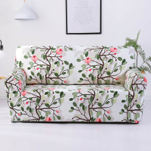 Protector Sofa cover Stretch Slipcovers For Armchair Covers Living Room Cheap Couch Set 1pc