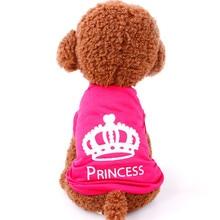 dog T shirt  'Princess' T-shirt