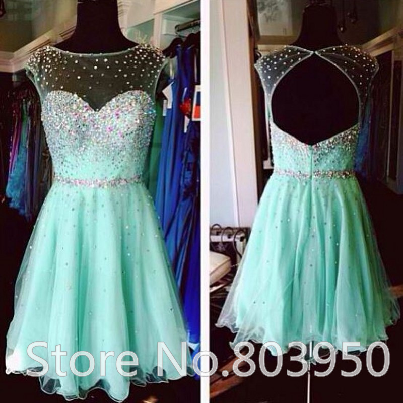 Online Buy Wholesale cute 8th grade graduation dresses from China ...