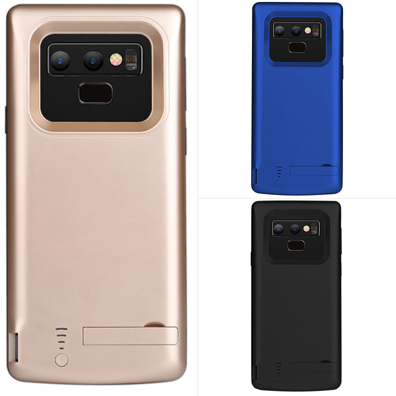 5000mAh For Samsung Galaxy Note 9 Note9 Phone External Battery Charger Case Portable PowerBank Extended Batteria Charging Cover