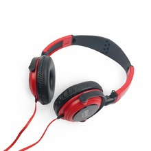 Shini A18 Stereo Headphone 3.5mm Earphone with Microphone for Xiaomi redmi 3 for iPhone 5s 6 6s 7 Headset